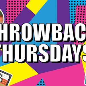 Ladies Night: Throwback Thursday Video Dance Party!